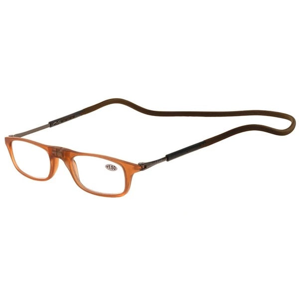 Upgraded Magnetic Reading Glasses