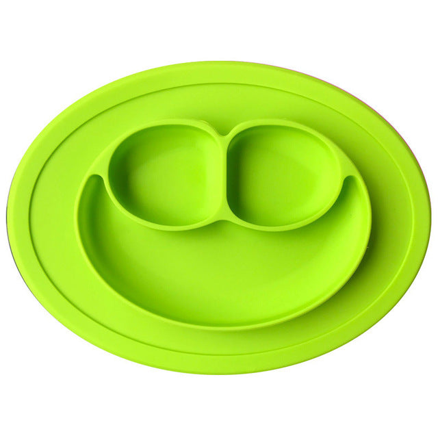Silicone Place Mats for Kids