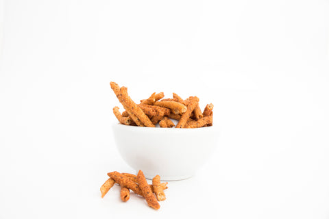 Churritos 100% amaranto sabor chipotle 30g