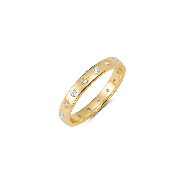 Celestial Ring for women diamond rings