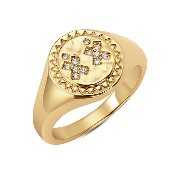 holiday gift meaningful jewelry ring for women on sale now