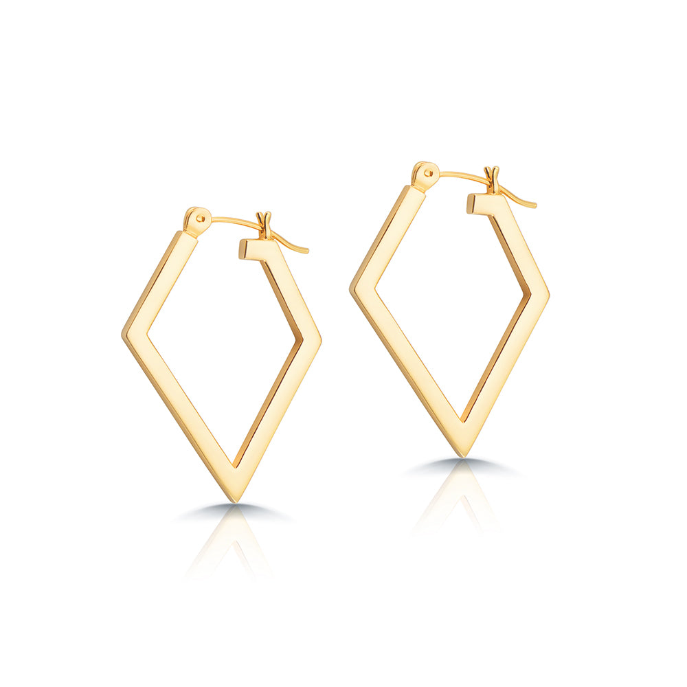 Ambyr Childers StarDance Earrings