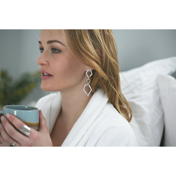 Candace you earrings Ambyr Childers Jewelry
