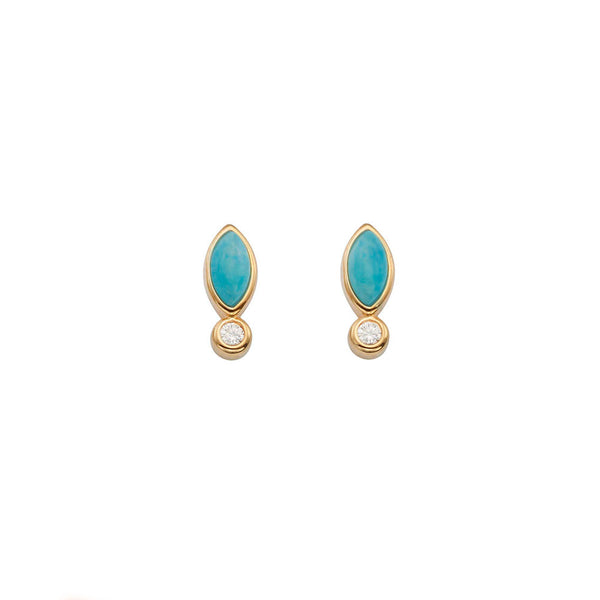 Fall earrings for women