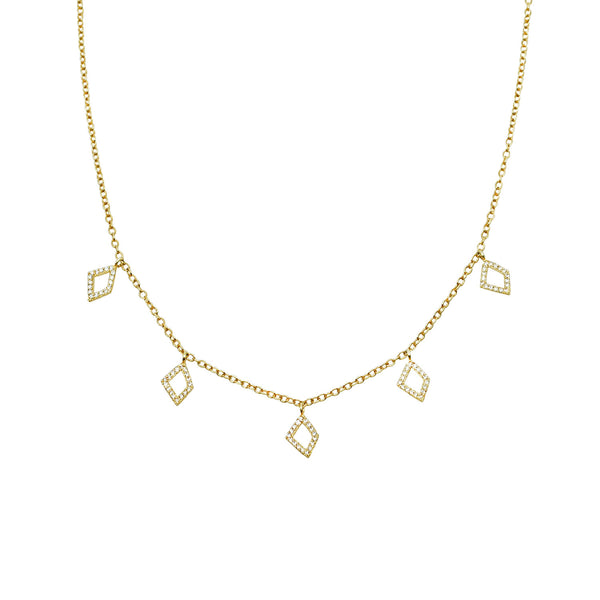 Chain necklace for women gold jewelry for women
