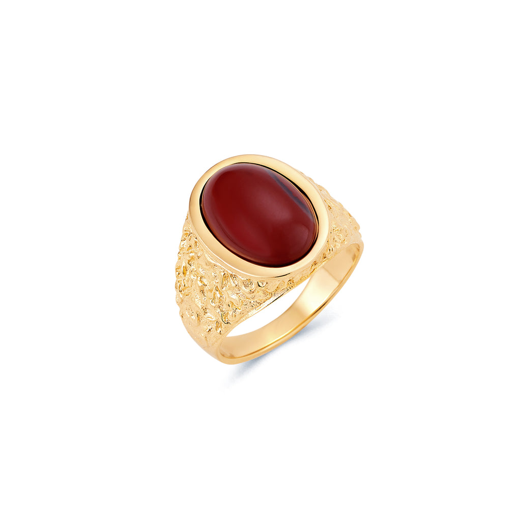 gold ring new design for female | Ambyr Childers Jewelry