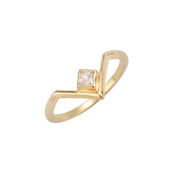 Kaya Diamond Ring