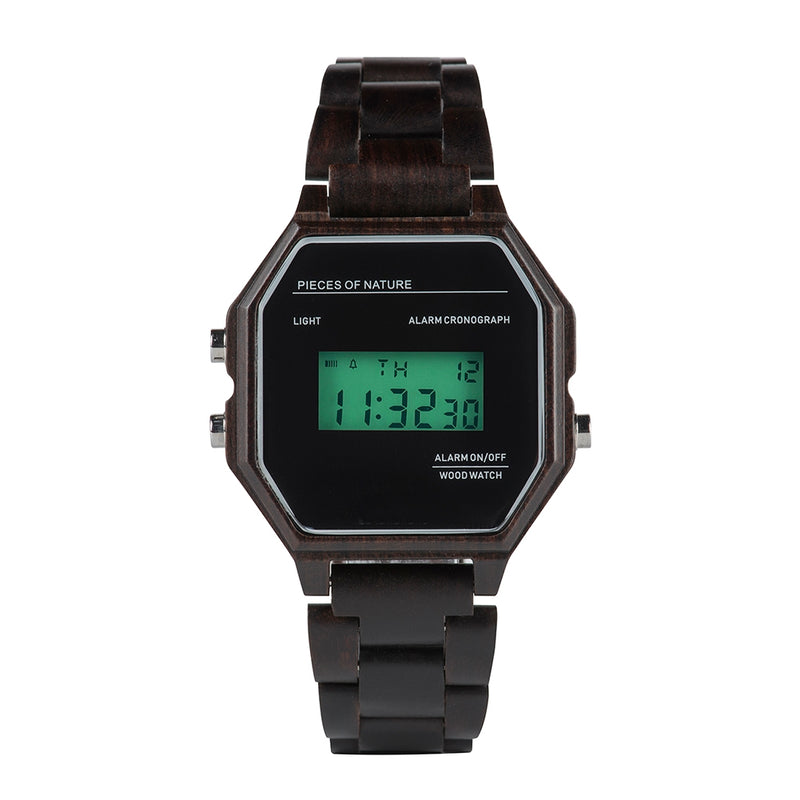 GT03 Digital (Estilo Casio Unisex)