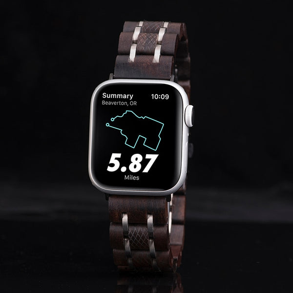 iBand for iWatch Series 1,2,3,4