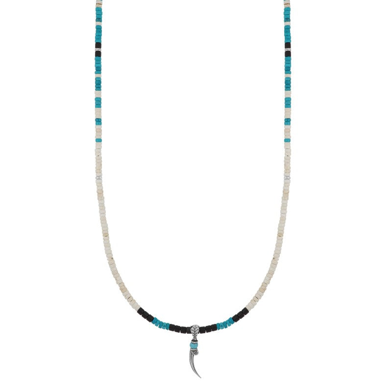 Nokomis necklace - Goyatè