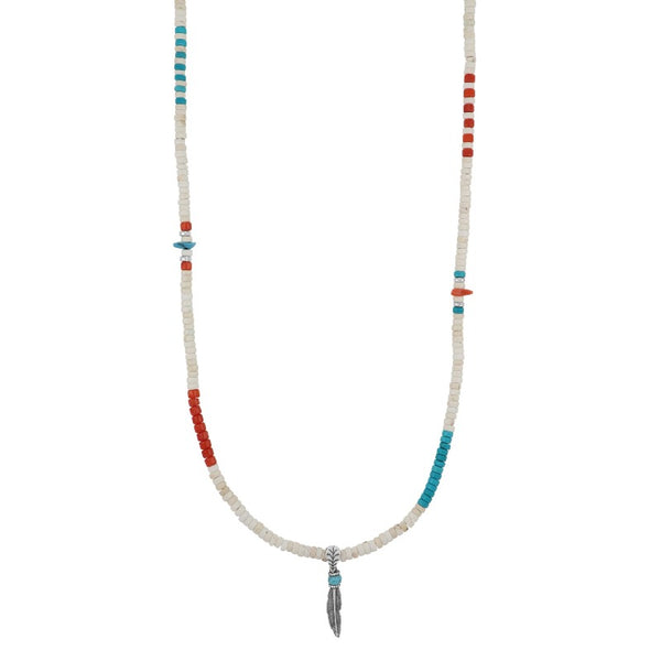 Tayen necklace - Goyatè