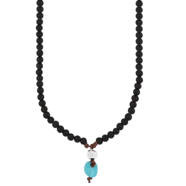 Ahiga necklace - Goyatè
