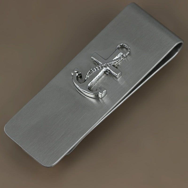 Anson money clip - Goyatè
