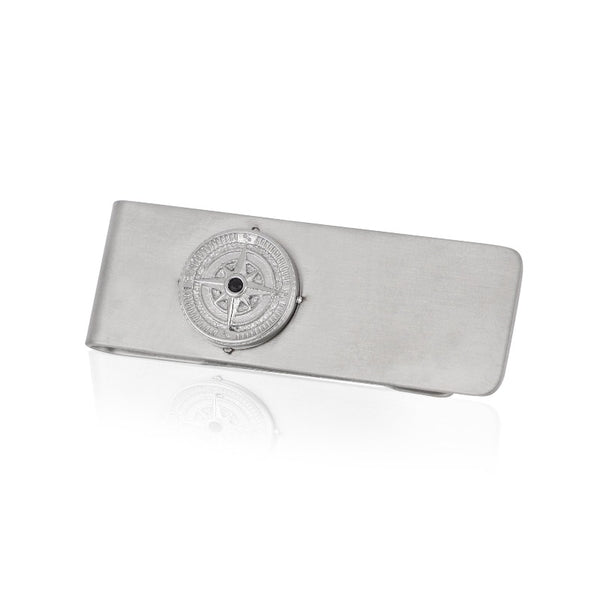 North money clip - Goyatè