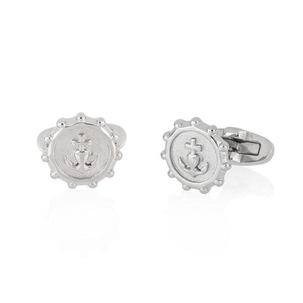 Hope cufflinks - Goyatè