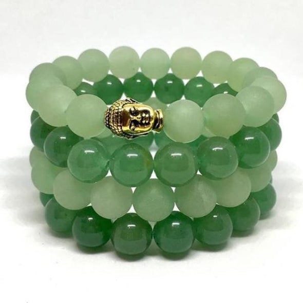 Lucky Green Aventurine Collection