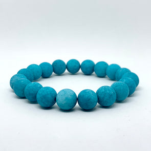 Matte Jade bracelet. The Jewel Mama. Handmade jewelry. Buy jade. Shop jade. Buy jade bracelet.