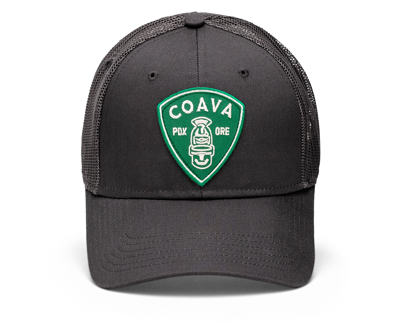 Coava Trucker - Roaster