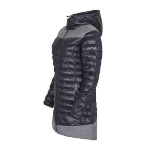 sync-performance-black-long-stretch-puffy-jacket-side