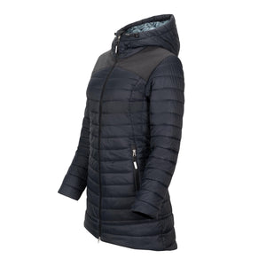 Women's Apres Puffy Jacket - Master