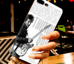 Bruce Springsteen Thunder Road Amazing Phone Case