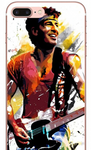 Artistic Integrity Bruce Springsteen Live Black Phone Case iPhone