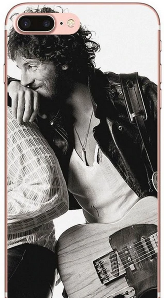 Born to Run Album Cover Phone Case iPhone Bruce Springsteen