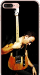 Bruce Springsteen Guitar Phone Case iPhone Colour