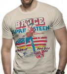 BRUCE SPRINGSTEEN BORN IN THE USA 1985 TOUR T-Shirt OFFICIAL