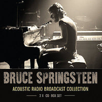 Acoustic Radio Broadcast Collection CD (2017)