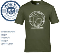 Johnstown Construction Company T-Shirt