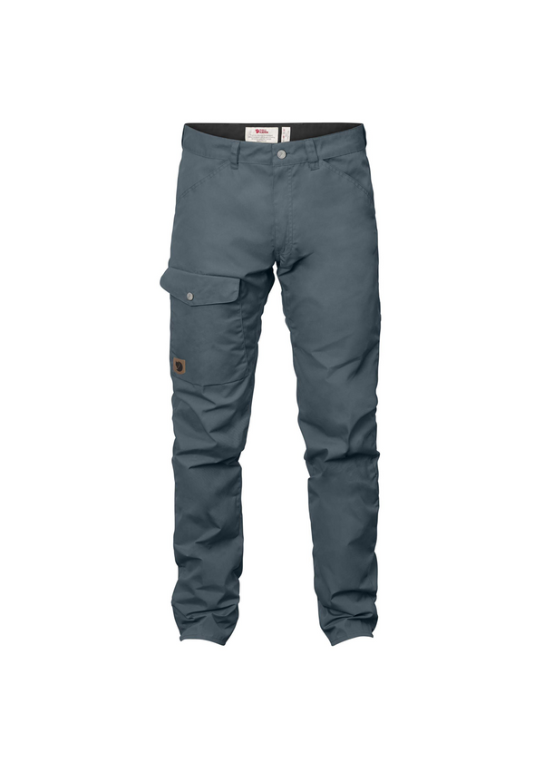 Fjallraven Men's Long Greenland Jeans, Fort + Company, Fort Langley, Vancouver, Canada, Outdoors, camping, hiking, cold weather