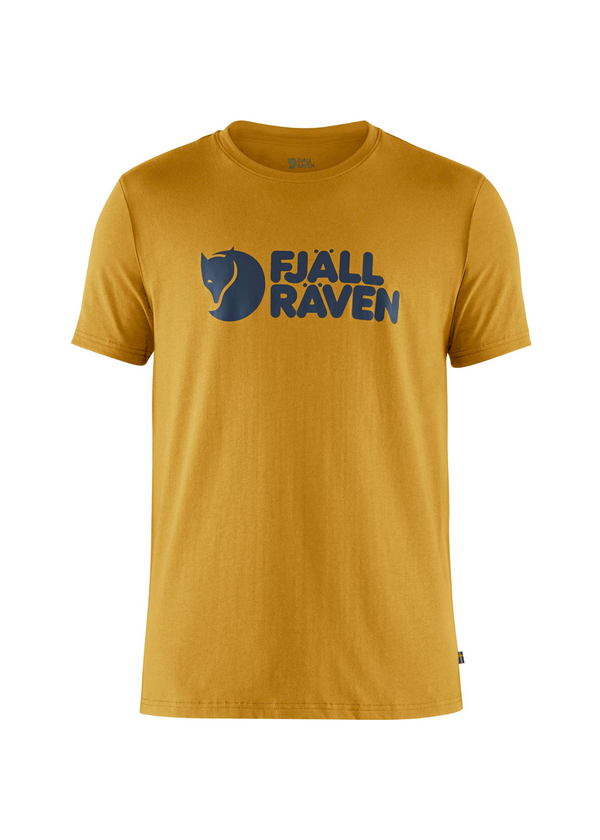 Men's Fjallraven Logo T-Shirt