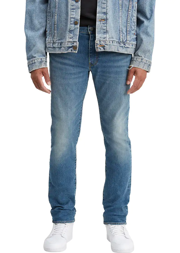 Levi's 511 Slim Fit Warm Jeans