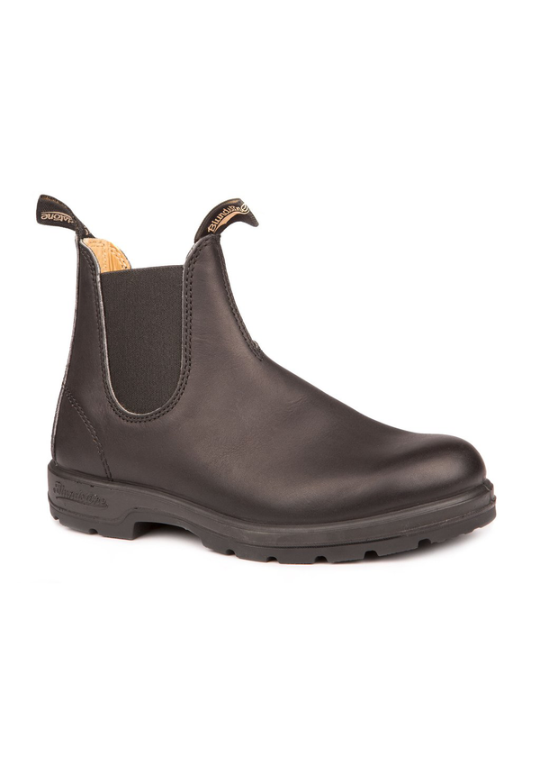 Blundstone  558 leather lined black