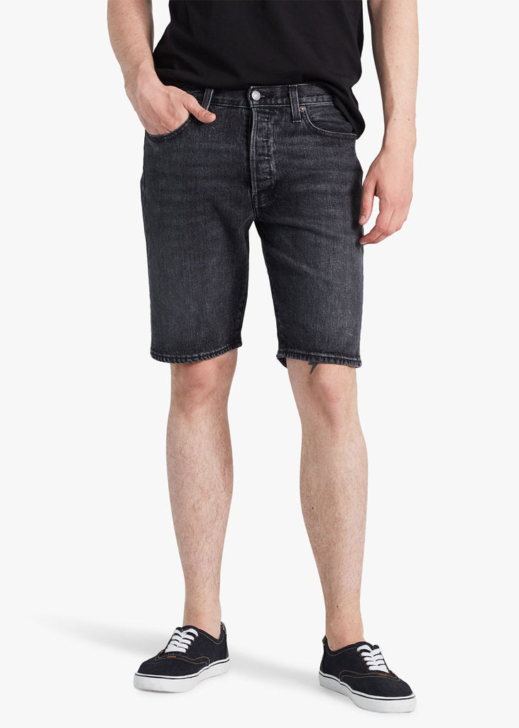 501 Original Hemmed Short