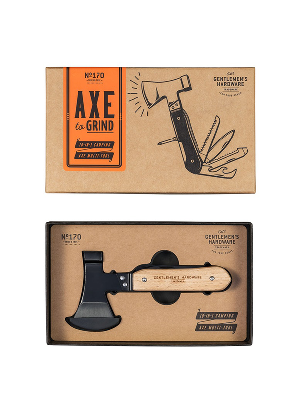 Axe Multi-Tool No.170