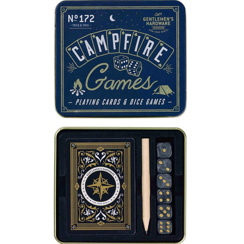 Campfire Games US No.172