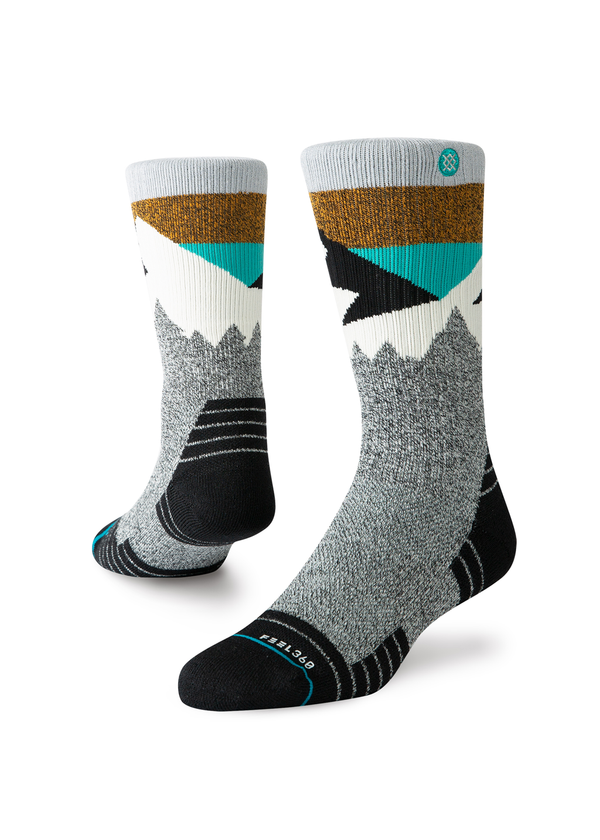 Stance Men's Divide Hike Crew Sock