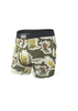 Saxx Ultra Boxer Brief Green Duck Camo