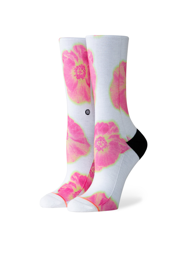 Stance Women's Thermo Floral Classic Crew