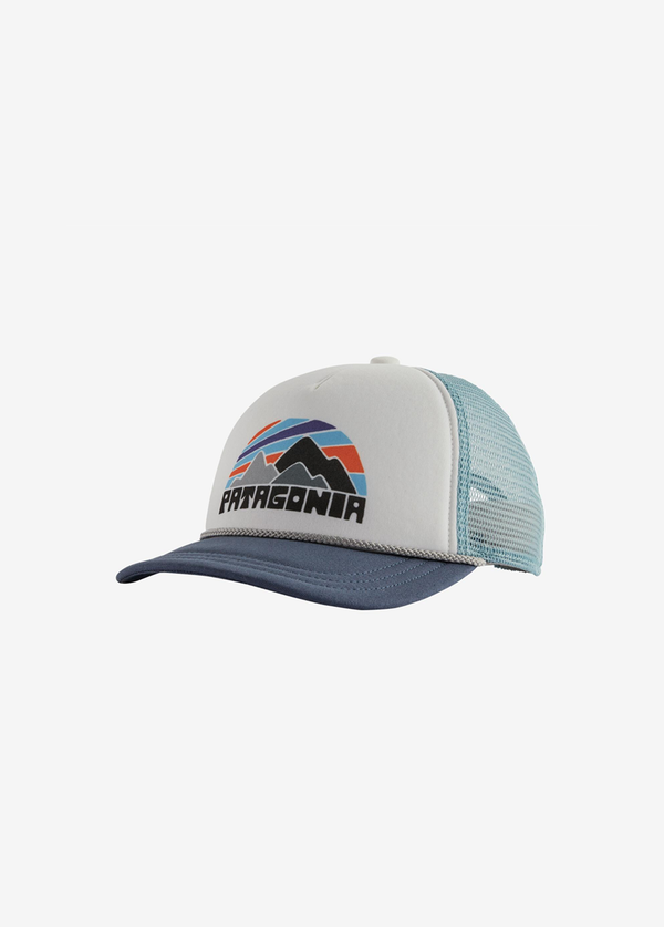 Patagonia Kid's Interstate Hat