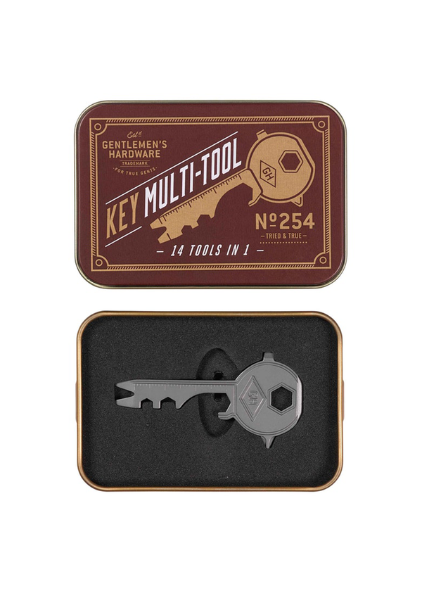 Key Multi-Tool No.254
