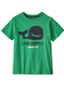 Baby Live Simply Organic Cotton Tee