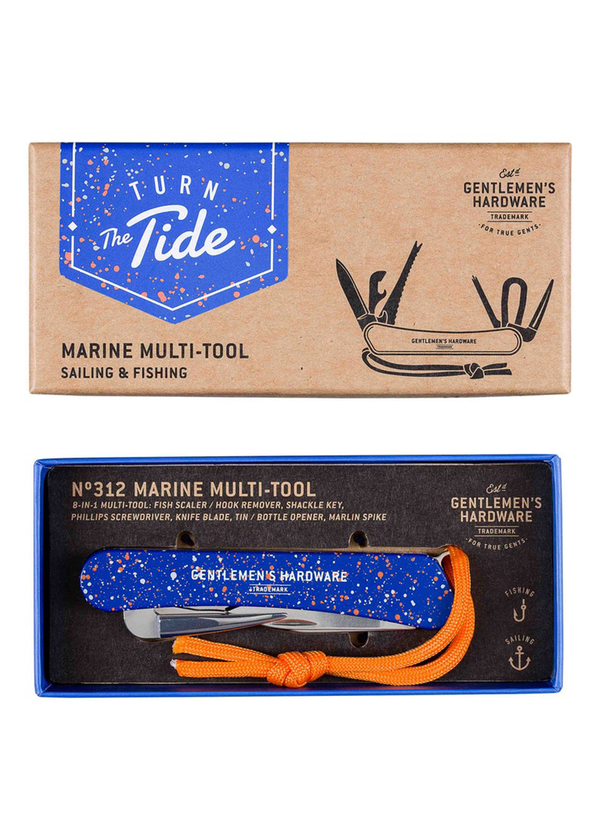 Marine Multi-Tool No.312
