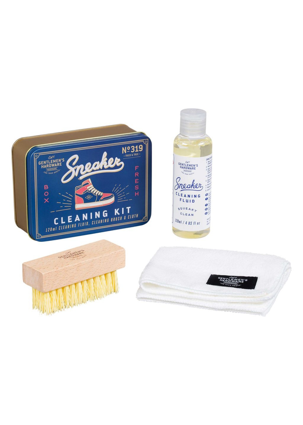 Sneaker Cleaning Kit No.319
