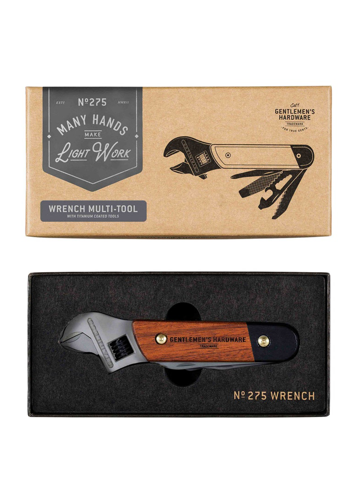 Wrench Multi-Tool No.275