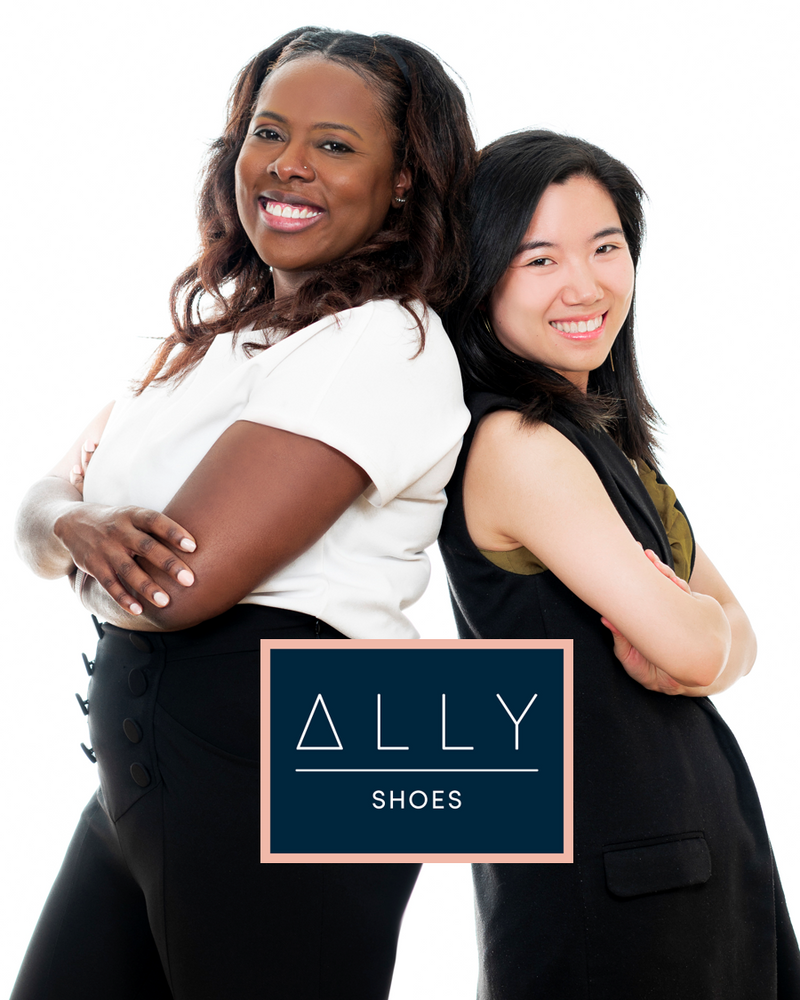 How to deal with Bunions with Dr Roxann Clarke | Ally Shoes