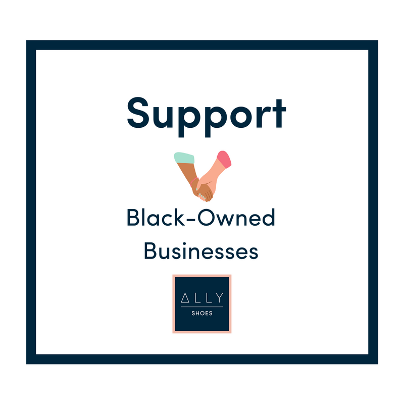 Support Black-Owned Businesses Now