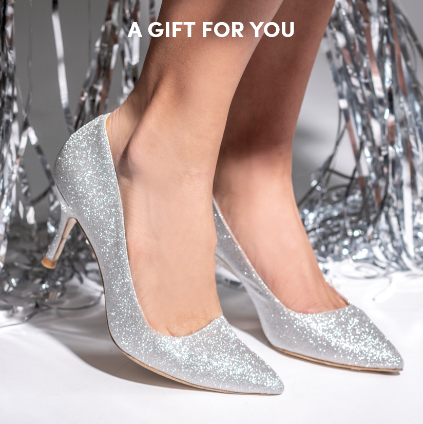 ALLY E-Gift Card - Comfortable Heels - Ally Shoes